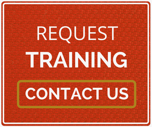 Request Training - Contact Us